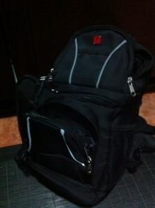 Tracker Sling Bag